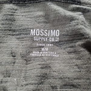 Mossimo Supply Co. Tops - 💥Just In💥Mossimo Leopard Print Tee..Sz M Jrs
